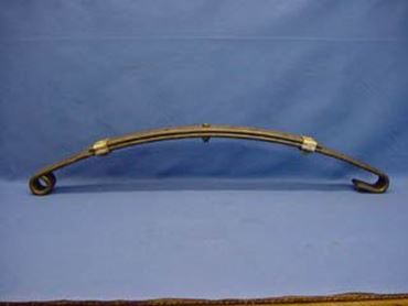 Picture for category Leaf Spring & Hardware