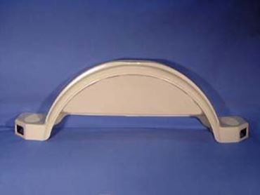 Picture for category Single Axle Composite Fenders