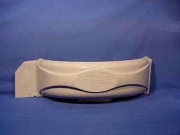 Picture for category Tri-axle Composite Fenders