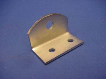 """Picture of BUNK MOUNTING PLATE 3x3"""" (4"""" Wide BUNK) 'ZP'"""