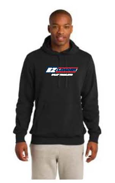 Picture of PULLOVER HOODED SWEATSHIRE