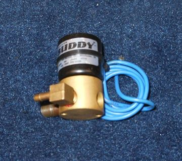 Picture of BACKUP SOLENOID