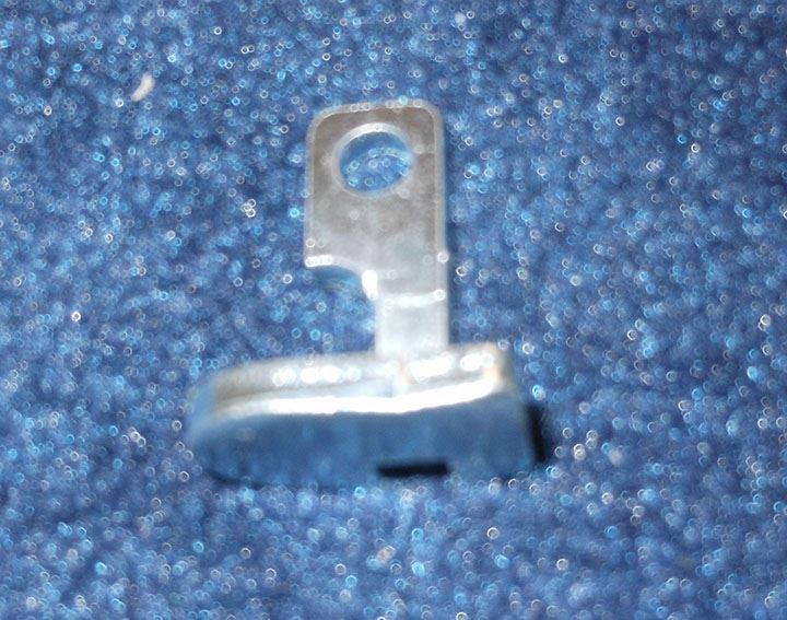 Ez Loader Boat Trailer Parts Store Brake Lockout Key