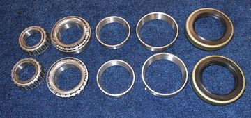 Picture of BEARING KIT 3700# (1-AXLE) NEW STYLE