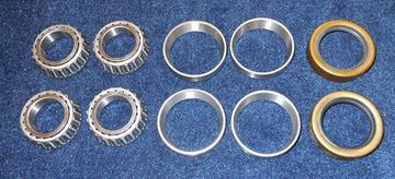 Picture of BEARING KIT 2500#