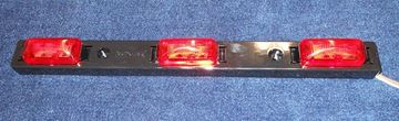 Picture of BAR LIGHT-LED WITH BLACK BASE