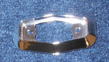 "Picture of BEZEL-CHROME FOR ""CANADIAN"" LIGHT"