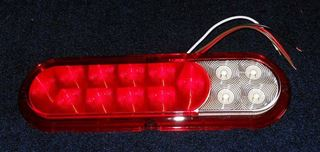 Picture of TAIL LIGHT-LED SURFACE MOUNT W/BACKUP LIGHT