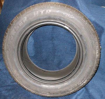 Picture of TIRE-265/60R18 MASTERCRAFT HTR PLUS