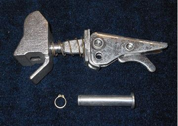 Picture of LATCH KIT UFP A-75