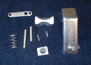 Picture of LATCH KIT UFP 16000#