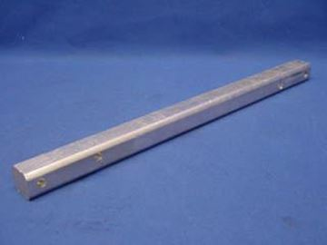 Picture of ARM STRAIGHT 12 1/2 '' FOR 2 ROLLERS