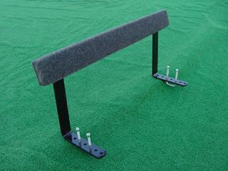 """Picture of Load Guide Kit  3' Bunk Galv. 2x3"""" Boom"""