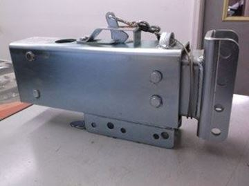 Picture of ACTUATOR HYDRAULIC 20000# W CHANNEL MOUNT