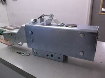 Picture of Actuator Hydraulic Disc UFP A160 w/Solenoid