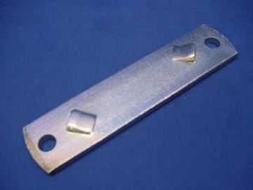 Picture of BOLT STRAP 3/8 X 5""