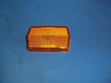 Picture of SIDE MARKER FRONT LENS AMBER