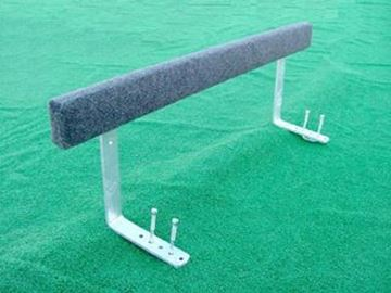 """Picture of Load Guide Kit 4' Bunk (Bent Strap) 23.38"""""""
