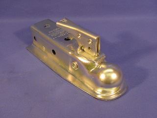 Picture of COUPLER 2'', CLASS 2 FOR 2'' WIDE TONGUE