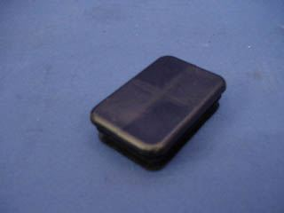 Picture of COVER TUBE (2X3) POLY