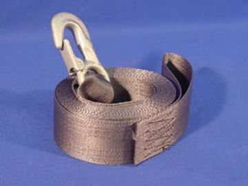 Picture of WINCH STRAP REPLACEMENT 2'' X 14' 2000#