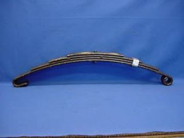 Picture of Leaf Spring 4-Leaf C-4 (.360 THICK)