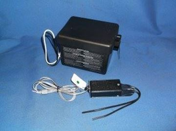 Picture of Battery Box Kit w/Charge Line & Brake-Away