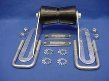 Picture of KEEL ROLLER KIT 5'' w/HARDWARE