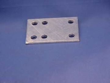 """Picture of LOADGUIDE PLATE MOUNTING 1/4X3 1/2X5"""""""
