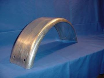 "Picture of FENDER 6 1/2X33"" GALVANIZED"
