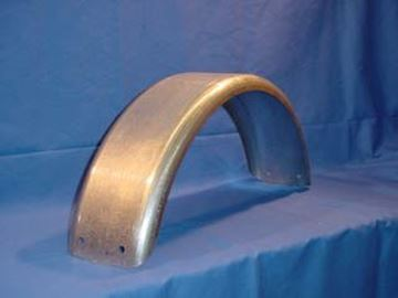 "Picture of FENDER 6 1/2X39 3/8"" 4 HOLE (37) GALVANIZED"