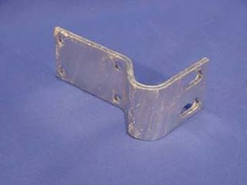 """Picture of Fender Mounting Bracket 8-12"""" Wheels"""