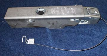 Picture of ACTUATOR A-60 WITH HOUSING SINGLE DISC