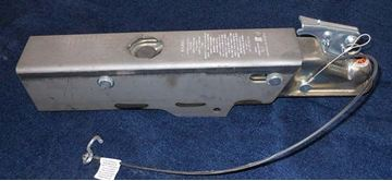 Picture of ACTUATOR A-75 WITH HOUSING TANDEM DISC