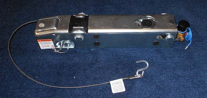 installation of a trailer wiring harness on 2008 ez loader boat trailer parts store inner member a 60 #2