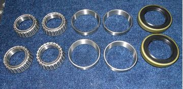 Picture of BEARING KIT 4200#