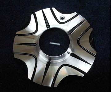 "Picture of CENTER CAP-14"" T85 (SKEETER LOGO)"