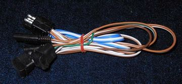 Picture of TAIL LIGHT HARNESS-5 WAY RIGHT SIDE