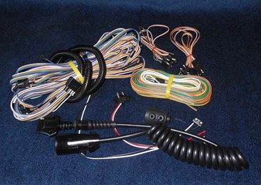 Picture for category Wiring Harness