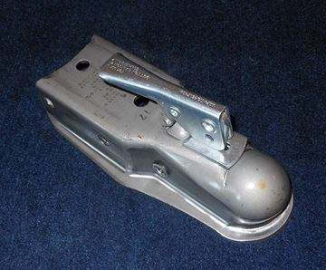 Picture of COUPLER DL CL3
