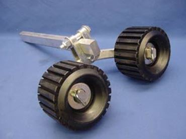 Picture for category Rollers Assemblies & Parts