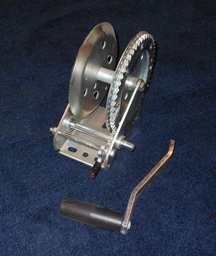 "Picture of ""Special Order""1800# WINCH"