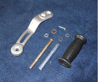 Picture of F2 WINCH HANDLE KIT 1600#