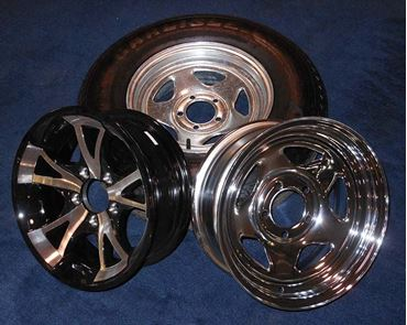 Picture for category Wheels/Tires