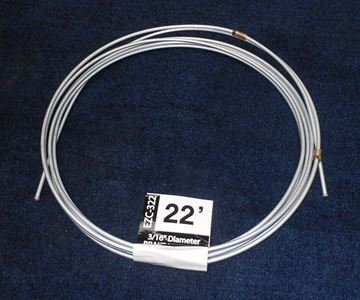 Picture of BRAKE LINE-22 FOOT COILED