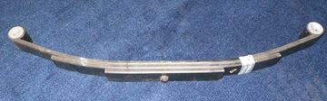 """Picture of LEAF SPRING-SW3 25 1/4"""" DOUBLE EYE"""