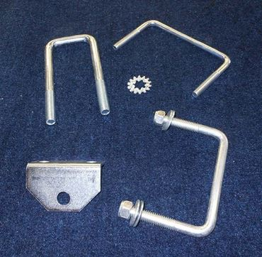 Picture for category Fasteners/Brackets