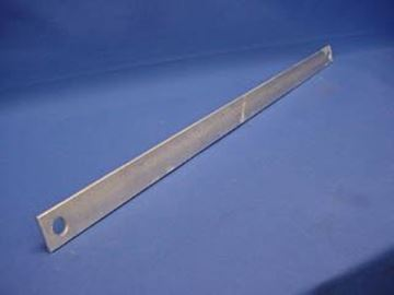 "Picture of STRAP SPRING HANGER TIE 26 5/16"" GALVANIZED"