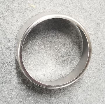 Picture of SLEEVE STAINLESS STEEL 1.685""