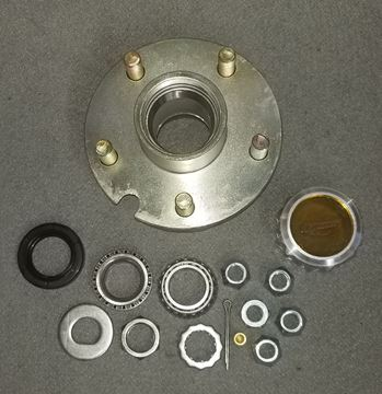 Picture of HUB KIT OIL BATH BT150A